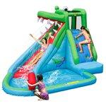 Игровой центр Happy Hop Крокодильчик (9240)