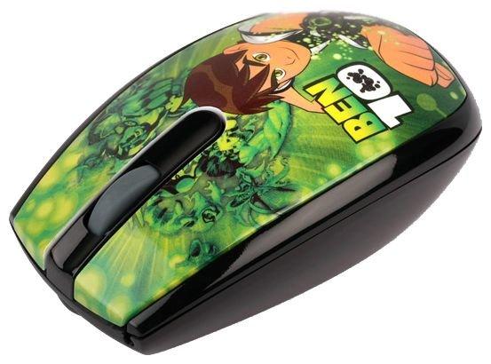 Мышь Modecom MC-320 ART BEN 10 1 USB