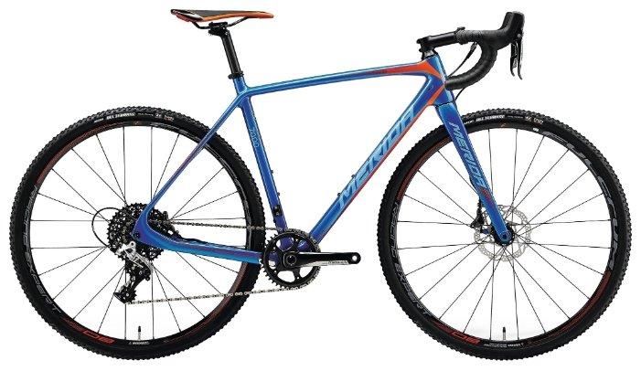 Велосипед для взрослых Merida Cyclo Cross 7000 (2018)
