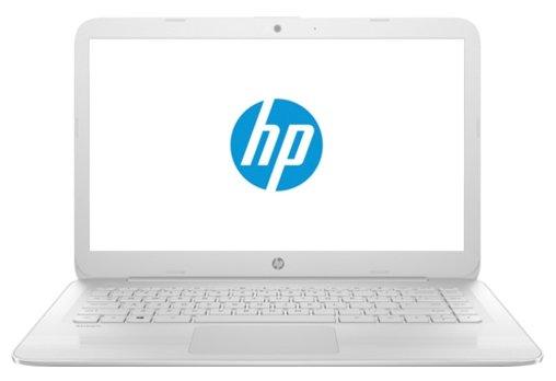 HP Stream 14-ax000