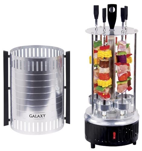 Шашлычница Galaxy GL 2610