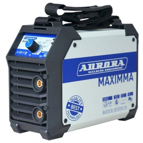цена на Сварочный аппарат Aurora MAXIMMA 1600 (MMA)