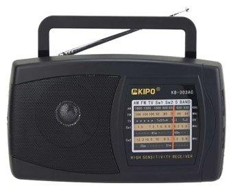 KIPO KB-303 AC