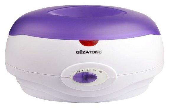 Парафиновая ванна Gezatone WW3550