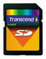 Карта памяти Transcend TS*SDC