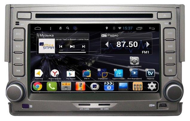 Daystar DS-7001HD Hyundai H1 ANDROID