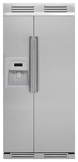 Холодильник Steel Genesi GFR90
