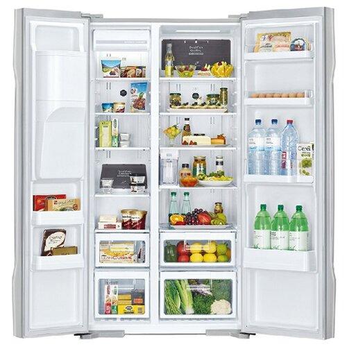 Холодильник Hitachi R-S702GPU2GSХолодильники<br>