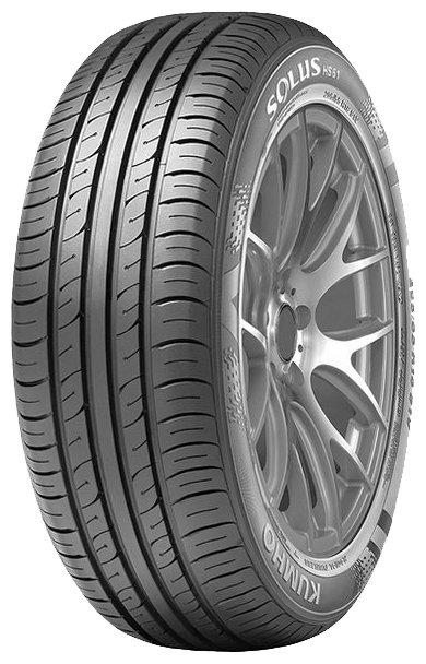 Автомобильная шина Kumho Solus HS61 185/70 R14 92H