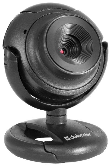 defender Веб-камера defender C-2525HD