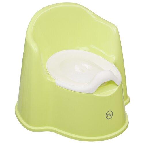 Купить Happy Baby горшок ZOZZY green, Горшки и сиденья