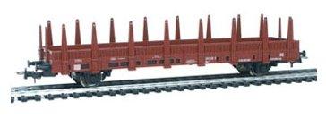 Mehano Грузовой вагон, T632 H0 (1:87)