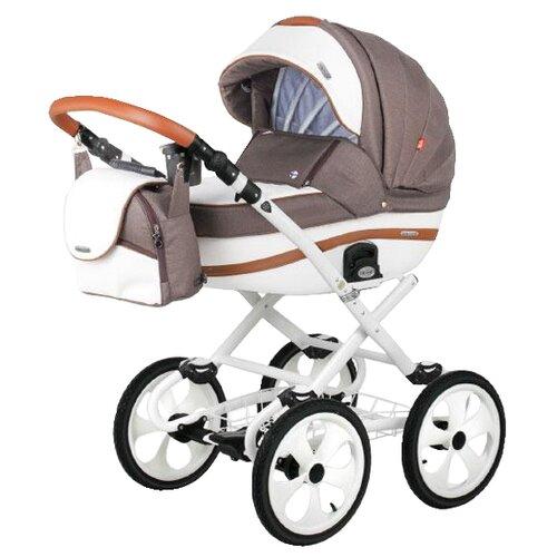 Купить Универсальная коляска BeBe-Mobile Ines (2 в 1) R4, Коляски