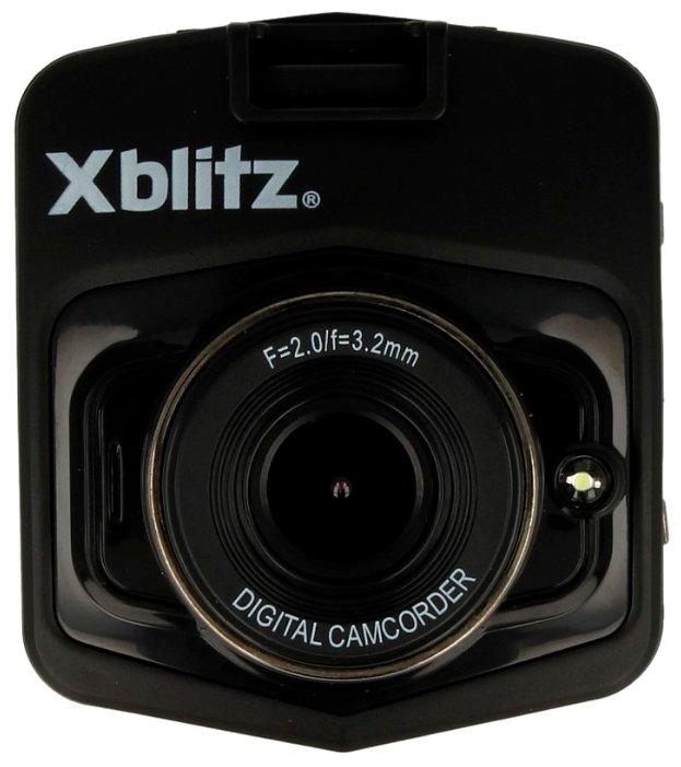 Xblitz Xblitz Limited