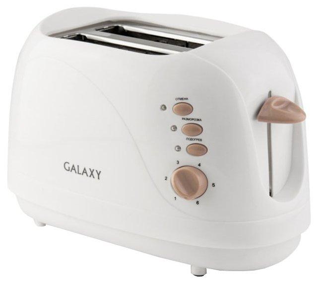 Тостер Galaxy GL2904
