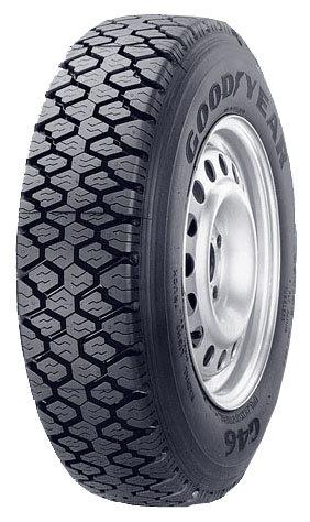 Автомобильная шина GOODYEAR G46