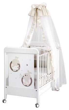 Кроватка Baby Expert Trottolino