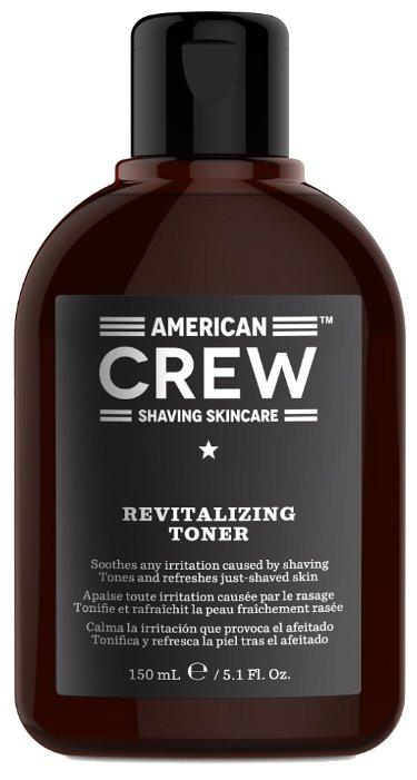 Revitalizing Toner / Astringent Lotion American Crew