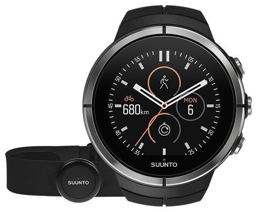 SUUNTO Часы SUUNTO Spartan Ultra HR