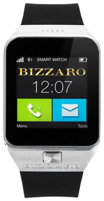 Умные часы Bizzaro CIW505SM Silver