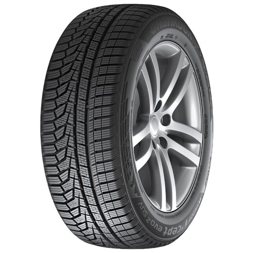 цена на Автомобильная шина Hankook Tire Winter I*Cept Evo 2 W320A SUV 315/35 R20 110V зимняя