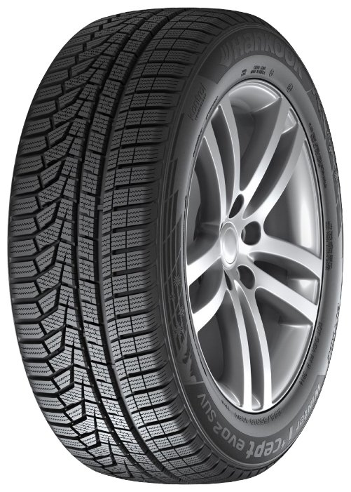 Автомобильная шина Hankook Tire Winter I*Cept Evo 2 W320A SUV зимняя