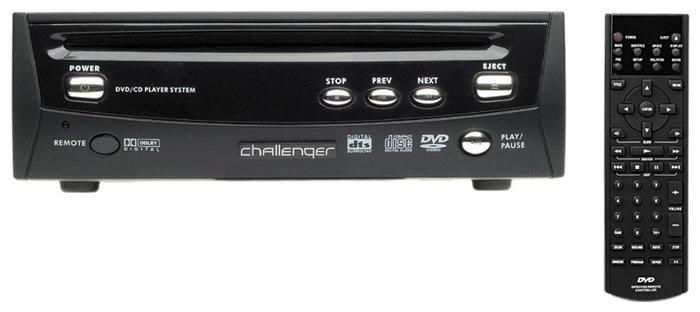 Challenger MVDVD-105