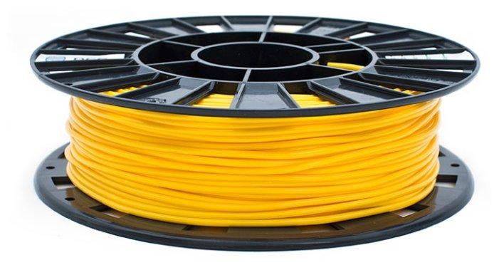 FLEX пруток REC 2.85 мм желтый