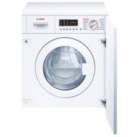 Встраиваемая стиральная машина с сушкой Bosch WKD 28541