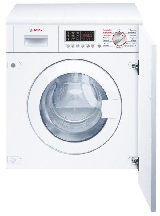 Стиральная машина Bosch WKD 28541