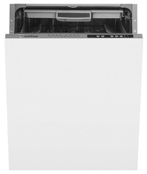 Vestfrost Посудомоечная машина Vestfrost VFDW6041