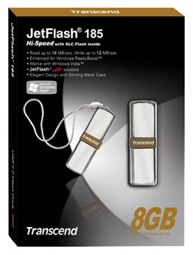 Transcend JetFlash 185