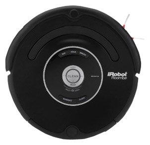 Робот-пылесос iRobot Roomba 570