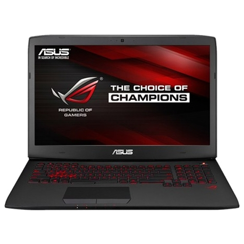 ASUS G751JL TREIBER WINDOWS 10