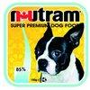 Корм для собак Nutram Консервы для собак с кроликом