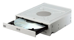 Оптический привод ASUS DVD-E818A