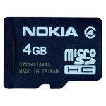 Карта памяти Nokia MU-41