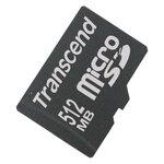 Карта памяти Transcend TS*USD-2