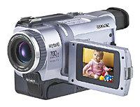 Видеокамера Sony DCR-TRV340