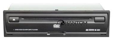Автомагнитола PHANTOM DVM-3900G HDi