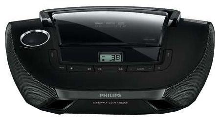 Philips Магнитола Philips AZ 1837