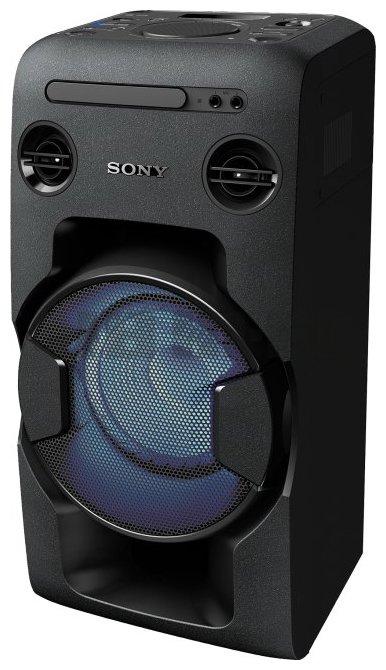 Музыкальный центр Sony MHC-V11 — 13 отзывов о товаре на Яндекс.Маркете c8051728f5b