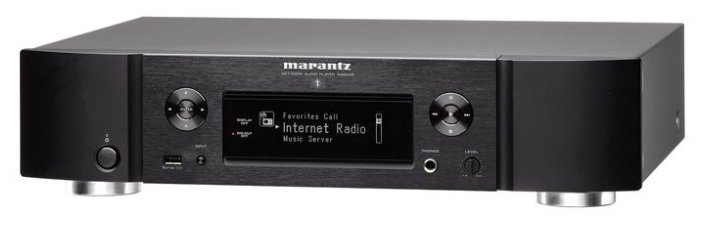 Marantz Сетевой аудиоплеер Marantz NA8005