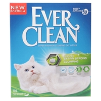 Наполнитель Ever Clean Extra Strength Scented (10 л)