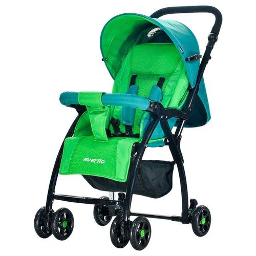 Прогулочная коляска everflo E-219 Cricket greenКоляски<br>