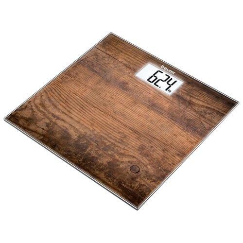 Весы электронные Beurer GS 203 Wood