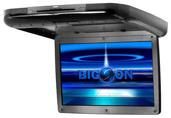BIGSON S-1541 DVD