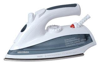 Утюг Maxima MI-S202