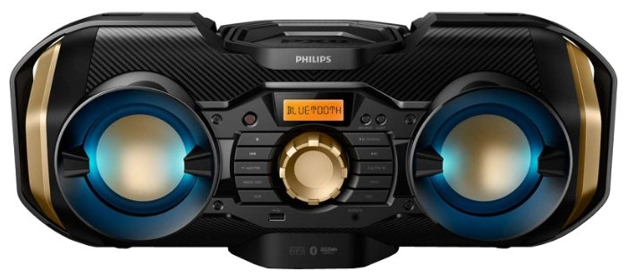 Philips Магнитола Philips PX 840T