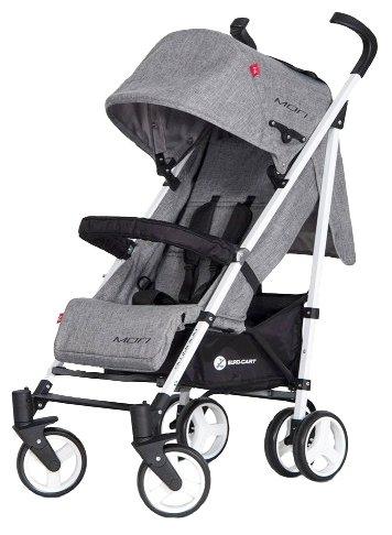 Прогулочная коляска Euro-cart Mori